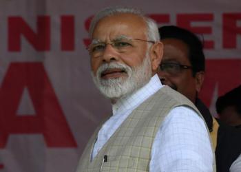PM Modi, donated