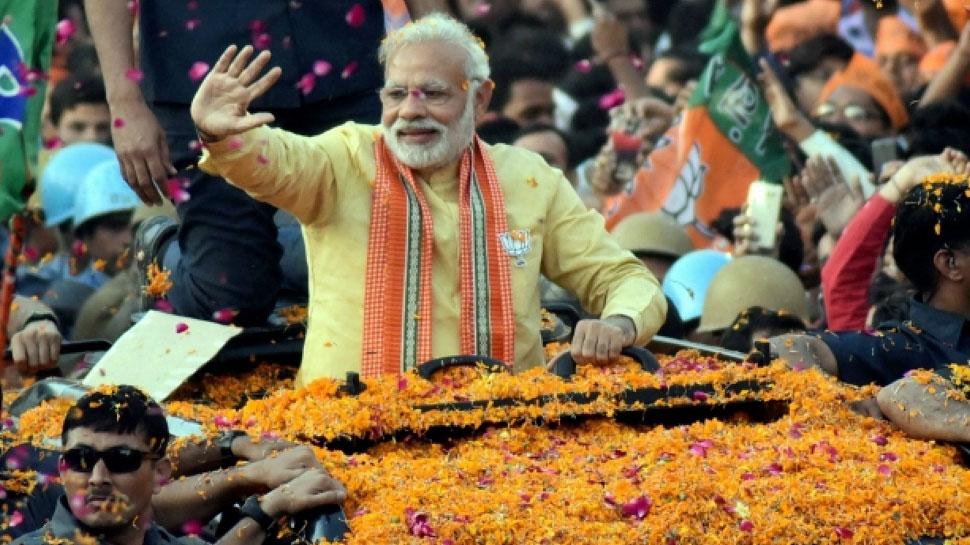 BSP, varanasi, BJP