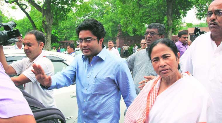 Image result for Abhishek Banerjee