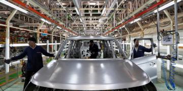PMI, Manufacturing, India