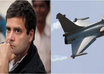 Rahul Gandhi, Congress, Rafale Deal