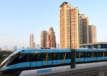 mumbai, monorail, fadnavis