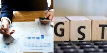GST, TAX CONSULTANTS