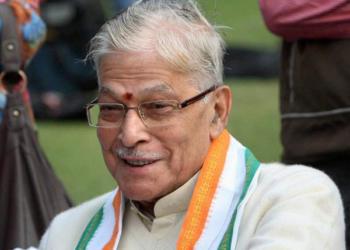 Murli Manohar Joshi, BJP