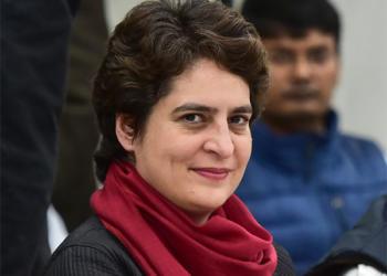 Priyanka Gandhi Vadra, Ram Mandir