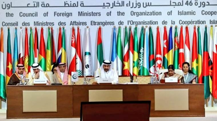 OIC, Meet, Pakistan