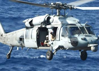 MH 60, Indian navy