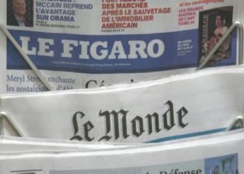 Le Monde, Reliance