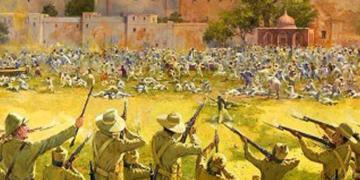 Jallianwala, Singh