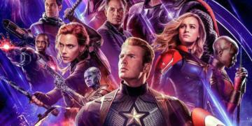 Avengers, Hollywood