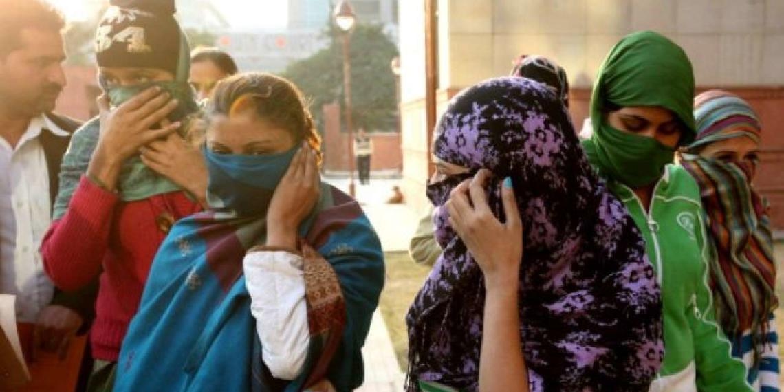 West Bengal, human trafficking
