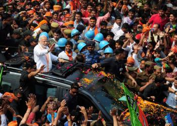 Ajai, Congress, Varanasi