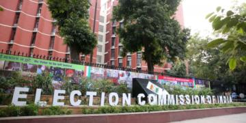 ex-bureaucrats, Election Commission