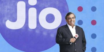 Reliance, jio, profit