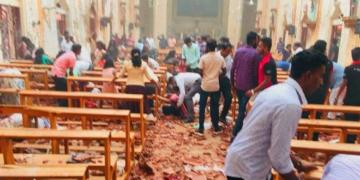 Sri Lanka, Pakistani nationals, attacks