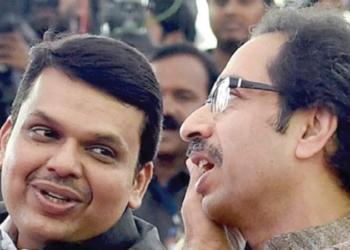 Ajit Pawar, BJP, Shiv Sena