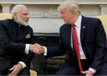 US, India