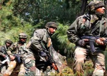 Indian Army, Pakistan, retaliation