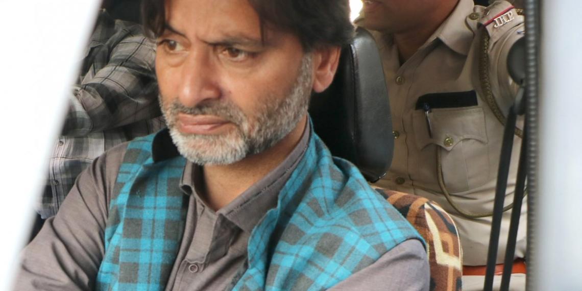 Modi government, Kashmiri Pandits, Yasin Malik