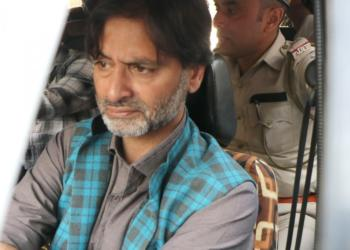 Modi government, Kashmiri Pandits, Yasin Malik