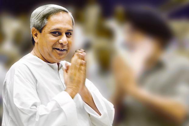 Naveen Patnaik, BJP, Odisha