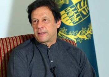 Imran Khan, Modi