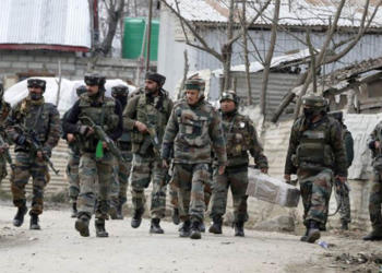 AFSPA, Article 370