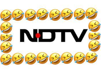 Mamata Banerjee, NDTV