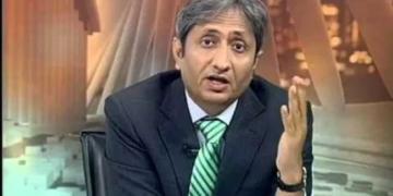 Ravish Kumar, kanhaiya