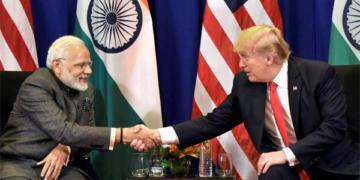 US, Indi, NATO ally, non-member