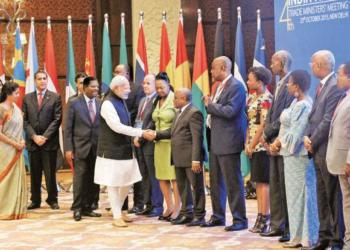 modi government, development grant