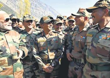 PM Modi, Congress, armed forces