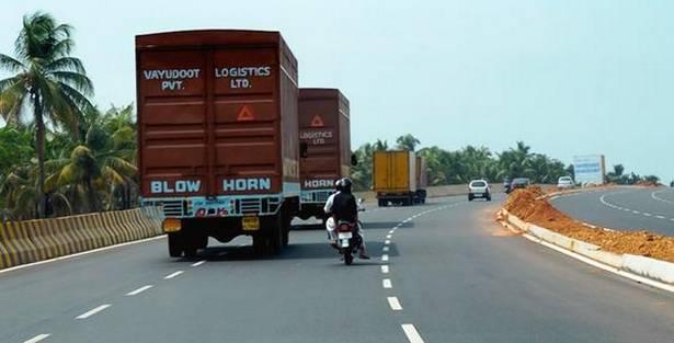 GST, transportation