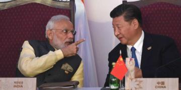 India, China, economy, fastest growing