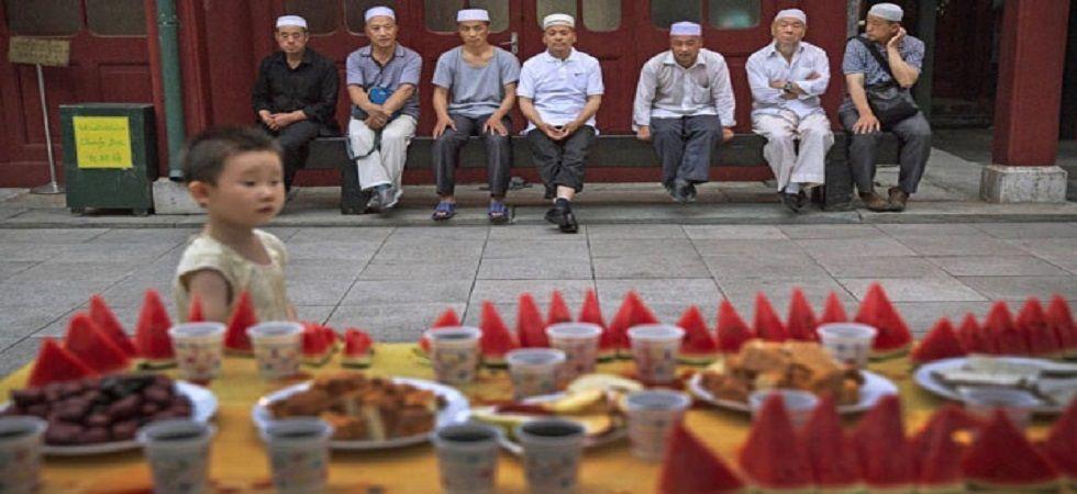 China, Ramzan, fasting