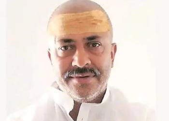 Madhya Pradesh, Mr. Musalgaonkar