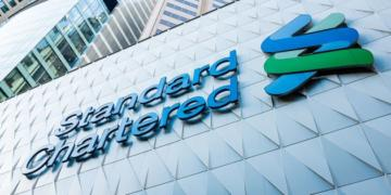 standard chartered, India