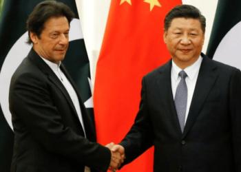 China, Pakistan, friendship