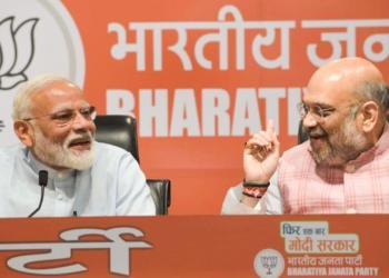 PM Modi, press conference, mainstream media