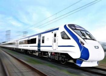 indian railways, Vande Bharat express