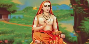 Shankaracharya, dharma