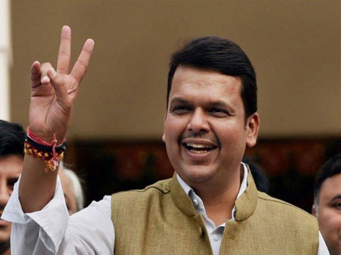 Maharashtra, BJP