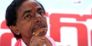 Telangana, BJP, KCR