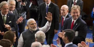 usibc, Modi government