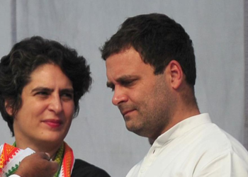 Congress, BJP, Uttar Pradesh