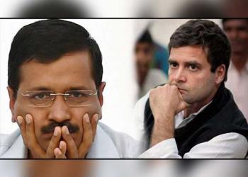 AAP, Congress, Delhi, BJP