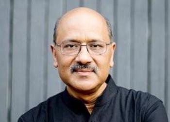 Shekhar Gupta, INS Viraat, Rajiv Gandhi