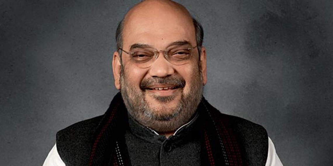 Amit Shah, Left Liberals