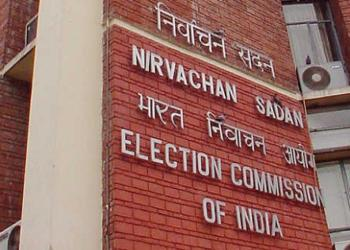 Election Commission, data, voters