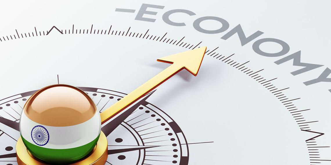 India, economy, World Bank